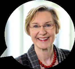 Univ.-Prof. Dr. Ingrid Pabinger-Fasching